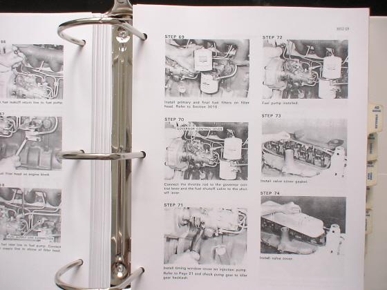 Case 580ck model b service manual | transmission (mechanics) | tractor.